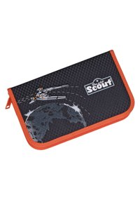 Scout - SAFETY LIGHT SUNNY  - Set zainetto - space command - 5