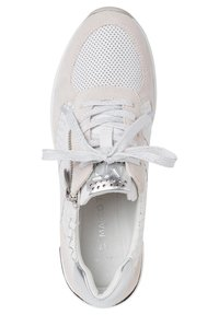 Marco Tozzi - Sneakers basse - offwhite comb - 1
