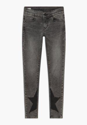 CUTSIE STARS - Jeans Skinny Fit - denim