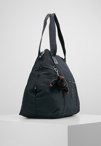 Kipling - ART M - Shopping Bag - true navy - 3