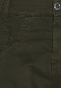 Alpha Industries - MAJOR PANT - Cargo trousers - black olive - 2