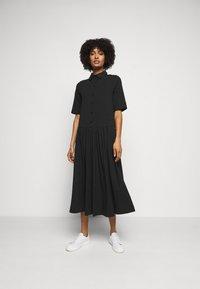 Max Mara Leisure - CECI - Jersey dress - schwarz - 0