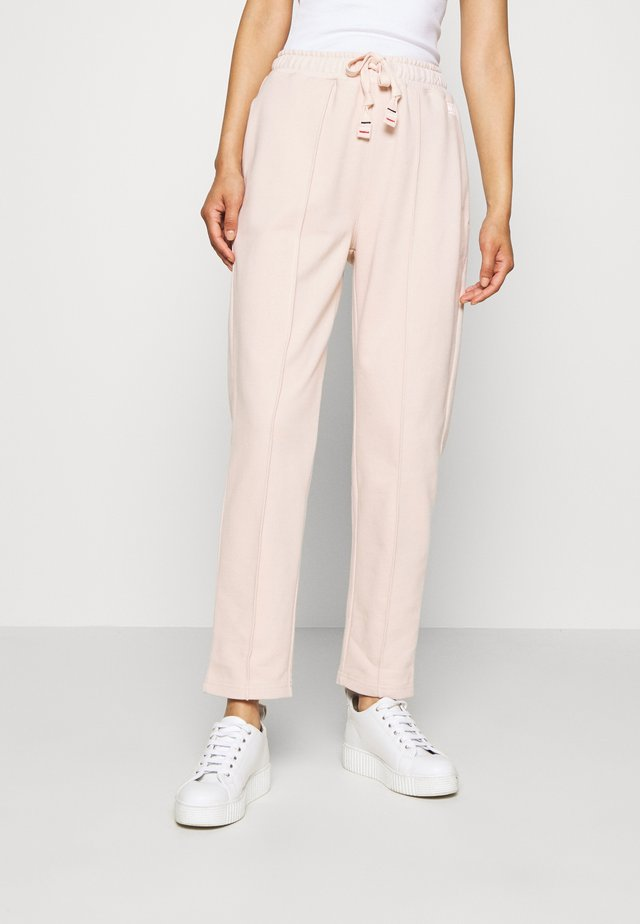 CINDY PANT - Tracksuit bottoms - cameo