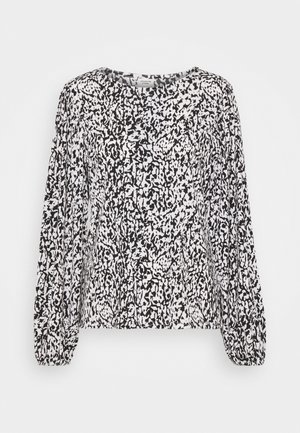 JDYBRISTEL - Long sleeved top - white