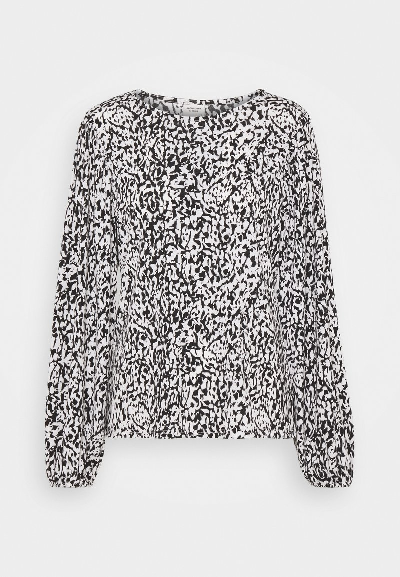 JDY - JDYBRISTEL - Long sleeved top - white