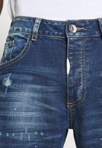 Alessandro Zavetti - MARCIANO - Slim fit jeans - indigo - 5