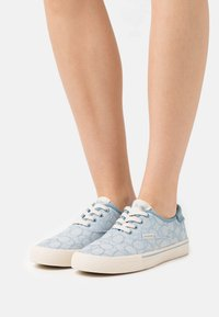 Coach - CITYSOLE - Trainers - periwinkle - 0
