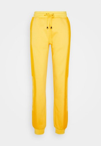 RAMONE - Teplákové kalhoty - navy
