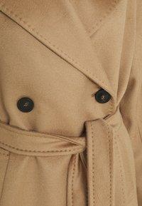WEEKEND MaxMara - RESINA - Classic coat - kamel - 2