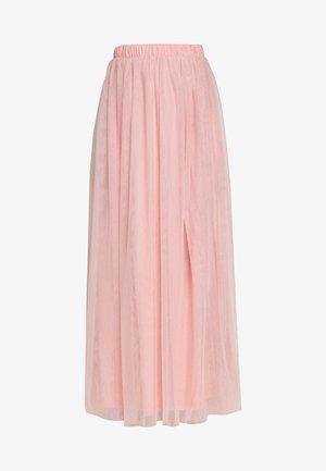 VIZAMARA  - Plisovaná sukně - pale mauve