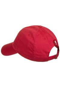 Nike Performance - Cap - gym red / white - 1