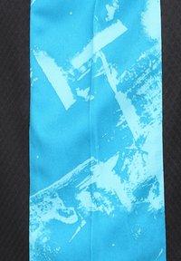 adidas Performance - ADIPRO  - Goalkeeper shirt - black/bold aqua - 4