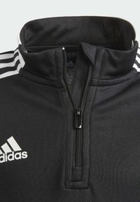 adidas Performance - TIRO 21 TRAININGSOBERTEIL - Trainingsvest - black - 4