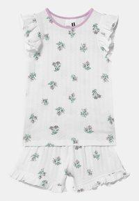 Cotton On - LEAH FLUTTER  - Pyžamová sada - vanilla - 0