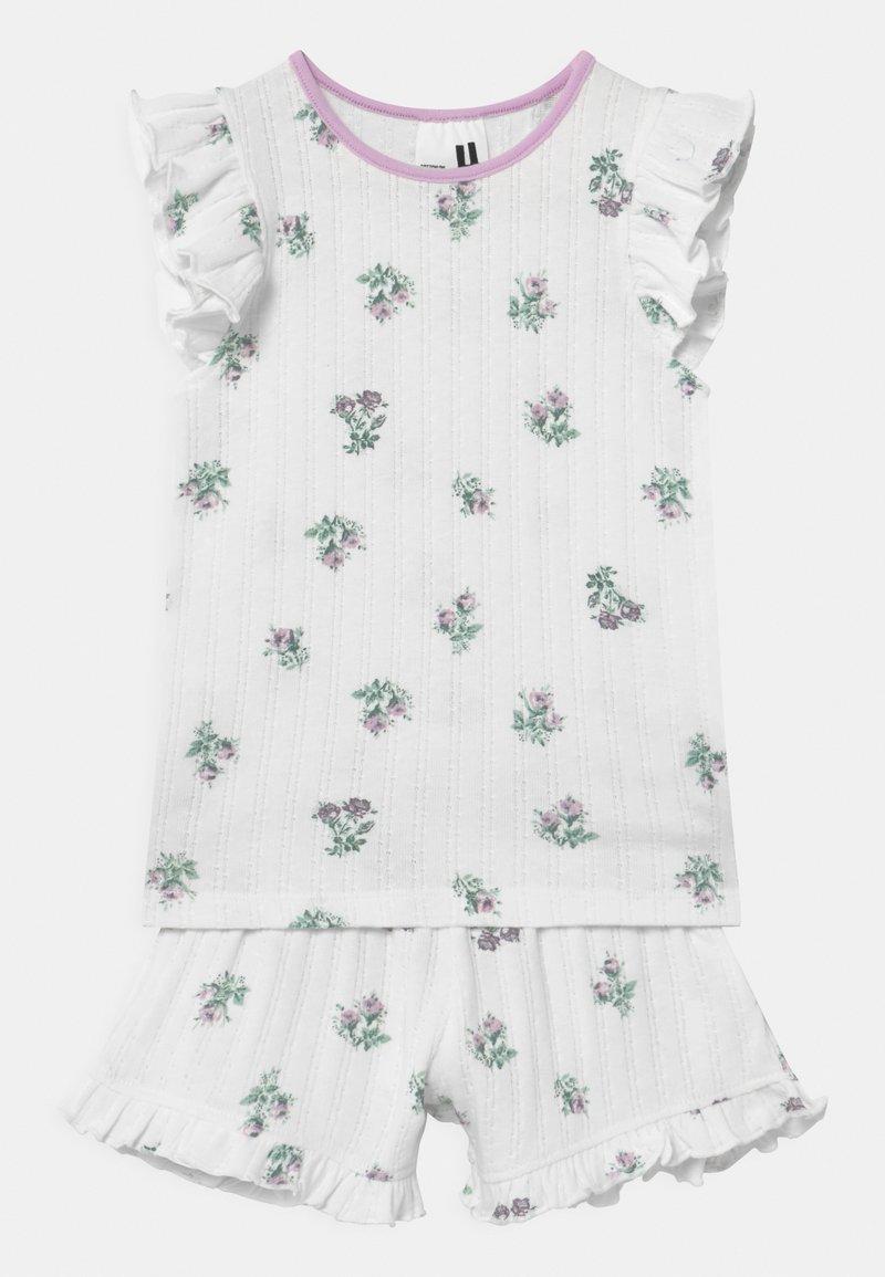 Cotton On - LEAH FLUTTER  - Pyžamová sada - vanilla