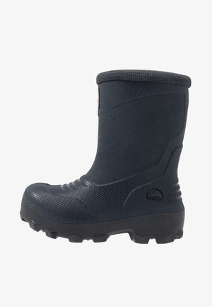 FROST FIGHTER - Wellies - navy