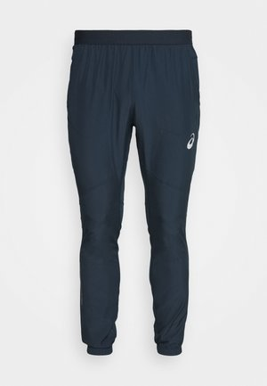 VISIBILITY PANT - Tracksuit bottoms - french blue
