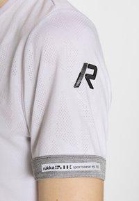 Rukka - RUKKA RUOTULA - Print T-shirt - white - 5