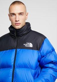 The North Face - 1996 RETRO NUPTSE JACKET - Down jacket - blue - 6