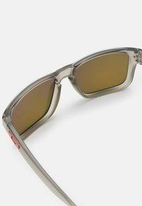 Oakley - HOLBROOK - Sunglasses - matte grey ink - 1