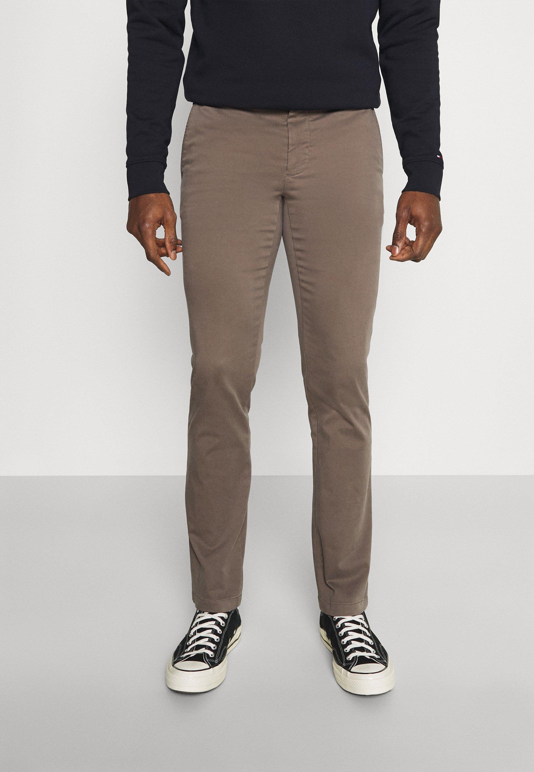 Men BLEECKER FLEX - Trousers