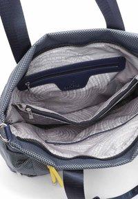 SURI FREY - MARRY - Tote bag - blue - 3