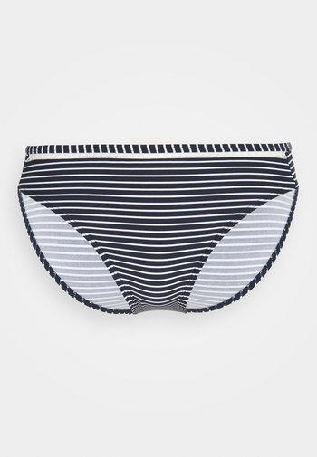 GRENADA BEACH BRIEF - Bikini bottoms - navy