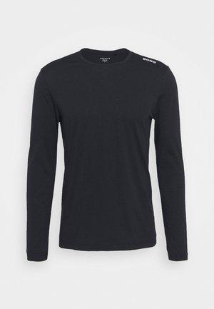 ARLI - Long sleeved top - black beauty