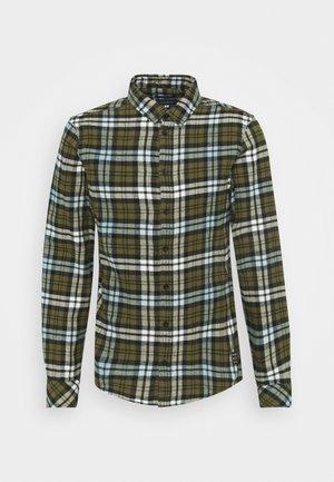 Camisa - winter moss