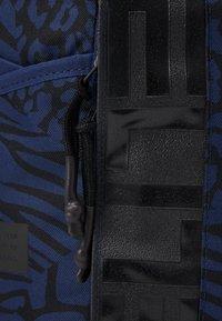 Nike Performance - HOOPS ELITE PRO - Rucksack - midnight navy/black/white - 4