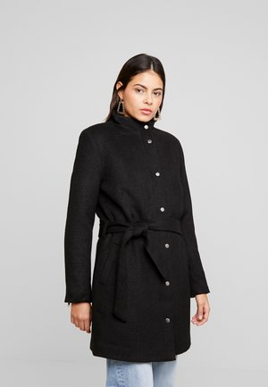 COAT - Korte frakker - black