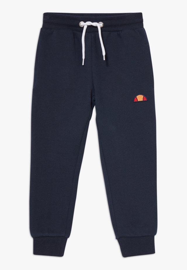 COLINO - Pantalon de survêtement - navy