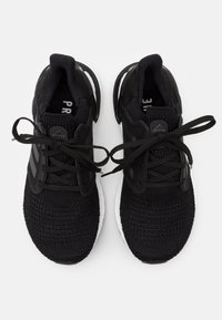 adidas Performance - ULTRABOOST 20  - Nøytrale løpesko - core black/night metallic/footwear white - 3