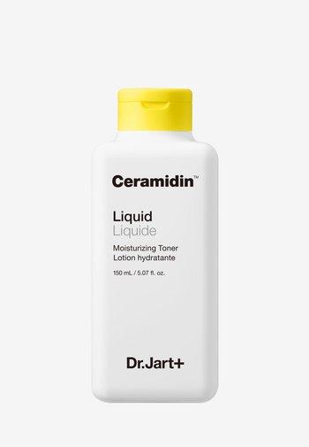 CERAMIDIN LIQUID - Serum - -