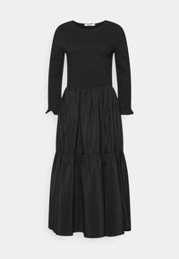 Carin Wester - DRESS FRANCE - Sukienka letnia - black - 5