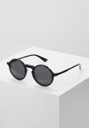 SUNGLASS UNISEX - Solbriller - grey/black