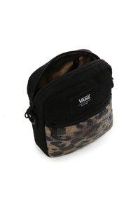 Vans - Across body bag - leopard print - 3