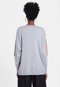 Desigual - Bluza - multicolor - 2