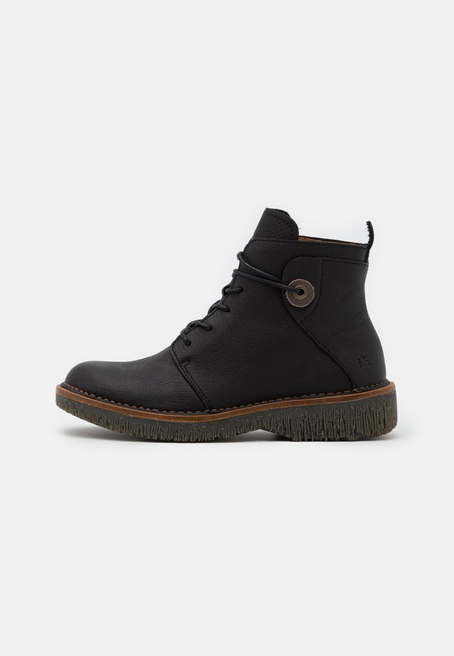 VOLCANO - Ankle boot - black