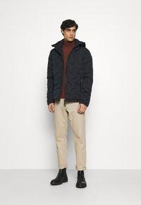 Solid - MARLO - Winter jacket - sulphur spring - 1