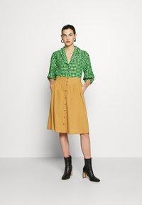 Cras - RILLOCRAS DRESS - Sukienka letnia - techno - 1