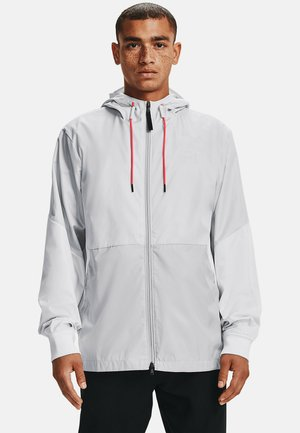 FIELD HOUSE - Windbreaker - halo gray