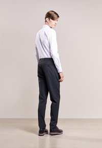 DRYKORN - TYLD - Suit trousers - black - 2