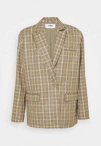 4th & Reckless - CHANCE  - Krátký kabát - beige - 4