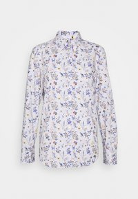 Seidensticker - Button-down blouse - light blue - 0