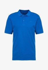 SCOTT - Polo shirt - baleine blue