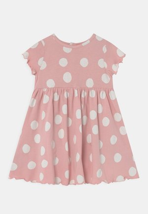 BABY - Jersey dress - pink