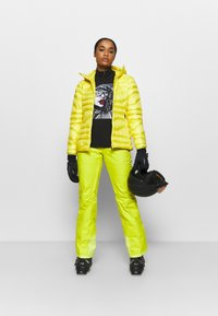 J.LINDEBERG - EMMA  - Down jacket - banging yellow - 1