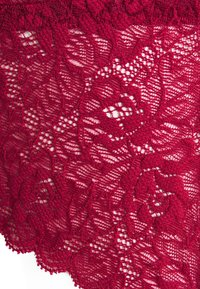 Coco de Mer - MARILYN - Body - raspberry - 5