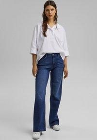 Esprit Collection - Blouse - white - 1